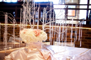 The Melting Point Wedding